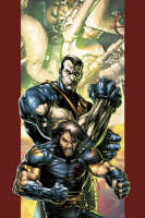 Ultimate X-men Vol.9: The Tempest (Paperback)