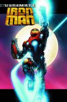 Ultimate Iron Man - Graphic Novel Pb (Paperback)