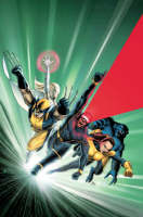 Astonishing X-men Vol.1: Gifted (Paperback)