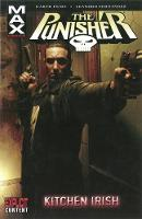 Punisher Max Vol.2: Kitchen Irish (Paperback)