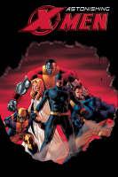 Astonishing X-men Vol.2: Dangerous (Paperback)