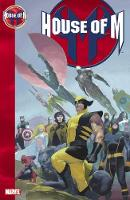 House Of M (Paperback)
