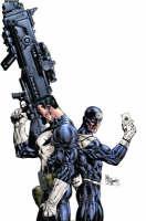 Punisher Vs. Bullseye (Paperback)