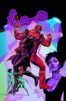 Black Panther: Bad Mutha (Paperback)