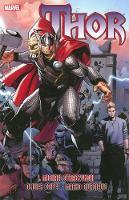 Thor By J. Michael Straczynski Vol.2 (Paperback)