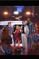 House Of M: Mutopia X (Paperback)