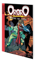 Ororo: Before The Storm - Digest (Paperback)