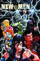New X-men: Childhood's End Vol.1 (Paperback)
