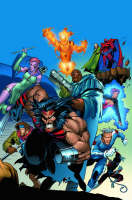 X-men: The Complete Age Of Apocalypse Epic - Book 2 (Paperback)
