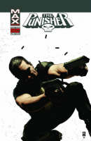 Punisher Max Vol.5: The Slavers (Paperback)