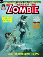 Essential Tales Of The Zombie - Essential (Paperback)