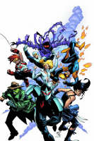 Marvel Team-up Vol.3: League Of Losers (Paperback)