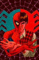 Spider-Man: With Great Power... (Paperback)