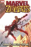 Marvel Zombies (Paperback)