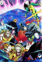 X-men: The Complete Age Of Apocalypse Epic - Book 3 (Paperback)