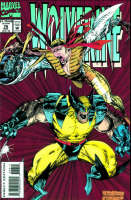 Essential Wolverine Vol.4 - Essential (Paperback)