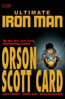 Ultimate Iron Man Vol.1 (Hardback)