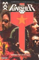 Punisher Max Vol.7: Ma Of Stone (Paperback)