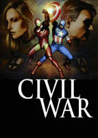 Civil War: Fantastic Four (Paperback)
