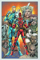 Cable & Deadpool Vol.6: Paved With Good Intentions (Paperback)