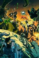New X-men: Childhood's End Vol.5 (Paperback)