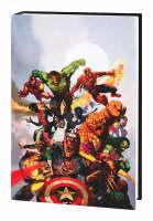Marvel Zombies (Hardback)