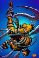 Wolverine: Origins Volume 2 - Savior (Paperback)