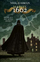 Marvel 1602 (quill Award Edition) (Paperback)