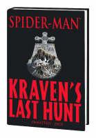 Spider-man: Kraven's Last Hunt - Premiere (Hardback)