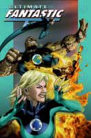 Ultimate Fantastic Four Vol.8: Diablo (Paperback)