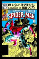 Essential Peter Parker, The Spectacular Spider-man Vol.3 - Essential (Paperback)
