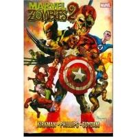 Marvel Zombies 2 (Hardback)