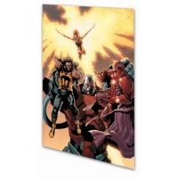 Ultimate X-men Vol.18: Apocalypse (Paperback)