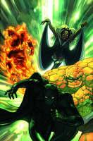 Black Panther: Four The Hard Way (Paperback)