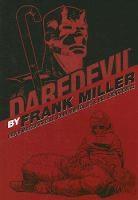 Daredevil By Frank Miller Companion (Hardback)