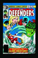 Essential Defenders Vol.3 - Essential (Paperback)