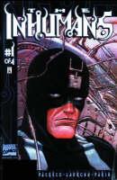 Fantastic Four Inhumans (Paperback)
