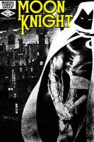 Essential Moon Knight Vol.2 - Essential (Paperback)