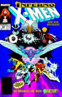 Essential X-men Vol.8 - Essential (Paperback)