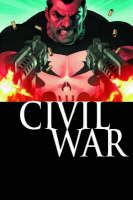 Punisher War Journal: Civil War Vol. 1 - Premiere (Hardback)