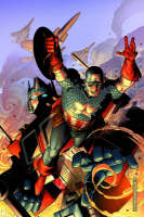 New Avengers Transformers (Paperback)