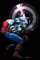 Fallen Son: Death of Captain America - Premiere (Hardback)