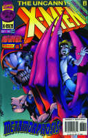 X-men: The Complete Onslaught Epic - Book 2 (Paperback)