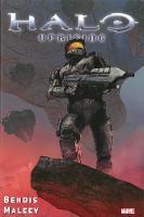 Halo: Uprising (Hardback)
