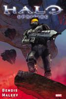 Halo: Uprising (Paperback)