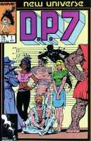 D.p. 7 Classic Vol.1 (Paperback)