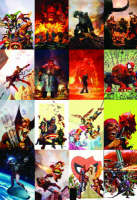 Marvel Zombies: The Covers (Hardback)