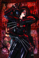 X-force Vol.2: Old Ghosts (Paperback)