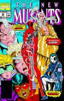 Deadpool Classic Vol. 1 (Paperback)