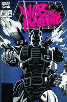 Iron Man: War Machine (Paperback)